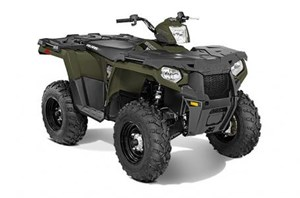 Polaris SPORTSMAN 570 EPS 2015