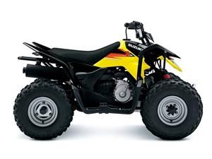Suzuki QuadSport Z90 2018