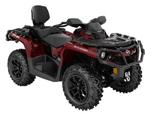 Can-Am Outlander MAX XT 850 Intense Red 2018