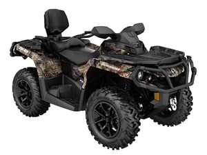 Can-Am Outlander MAX XT 850 Camo 2018