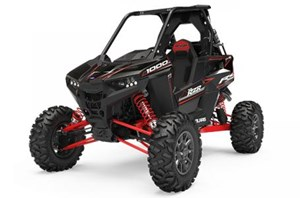 Polaris RZR RS1 2018
