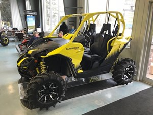 Can-Am Maverick™ X® mr 1000R 2018