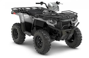 Polaris SPORTSMAN 570 EPS 2018