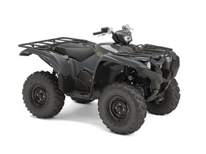 Yamaha Grizzly EPS Graphite 2018