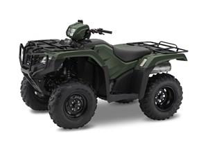 Honda TRX® 500 Foreman 2018