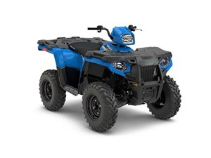 Polaris Sportsman 450 H.O. EPS 2018