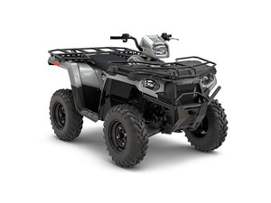 Polaris Sportsman 450 H.O. Utility Edition 2018