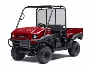 Kawasaki Mule™ 4010 4x4 2018