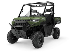 Polaris Ranger XP 1000 EPS Sage Green 2018