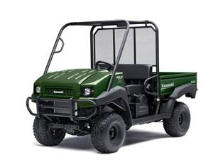 Kawasaki Mule 4010  4X4 2018
