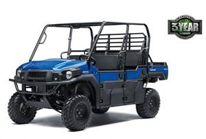 Kawasaki Mule Pro-FXT EPS 2018