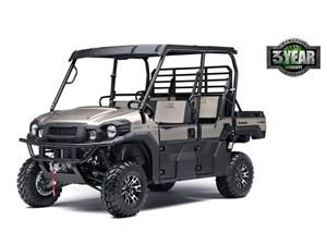 Kawasaki Mule PRO-FXT EPS Ranch Edition 2018