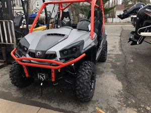 Can-Am Commander 800 XT 2018