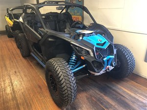 Can-Am Maverick X3 X rc Turbo 2018