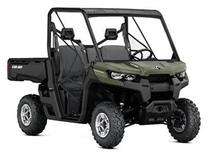 Can-Am Defender DPS HD10 2018