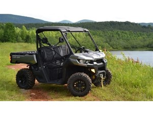 Can-Am Defender XT HD10 2018