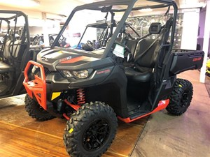 Can-Am Defender XT-P HD10 2018