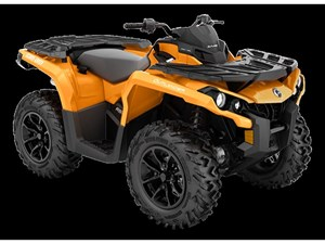 Can-Am Outlander DPS 850 2018