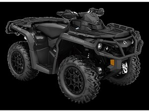 Can-Am Outlander 850 XT-P 2018