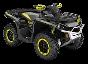 Can-Am Outlander 1000 X XC 2018