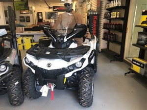 Can-Am Outlander 850 North Edition 2018