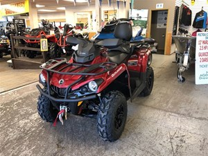 Can-Am Outlander Max 570 XT 2018