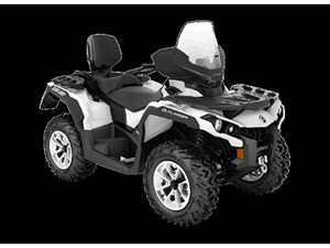 Can-Am Outlander Max 650 North Edition 2018