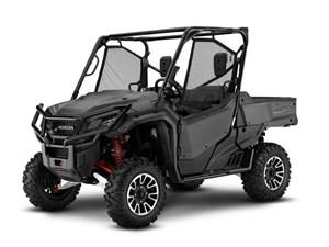 Honda PIONEER 1000 3 EPS DELUXE LE / 60$/sem 2018