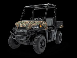 Polaris RANGER EV POLARIS PURSUIT CAMO / 37$/sem 2018