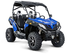2018 CFMOTO (NEW) ZFORCE 500 HO EPS LX *5 YEAR WARRANTY* 2018