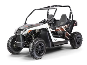 Textron Off Road Wildcat Trail XT 2018