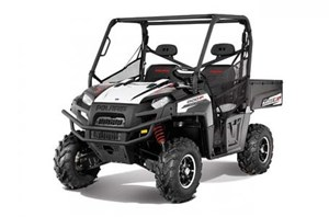 Polaris RANGER XP 800 2012
