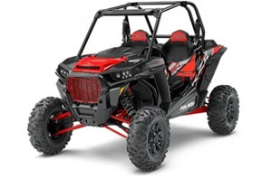 Polaris RZR XP TURBO EPS DYN 2018