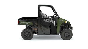 Polaris RANGER XP 900 2017
