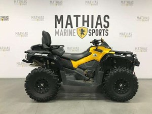 Can-Am outlander max xt 1000 2015