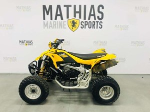 Can-Am DS 450 2014