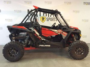 Polaris RZR XP TURBO EPS DYNAMIX EDITION / 74$/sem 2018