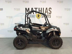 Polaris POLARIS ACETM 900 SP STEALTH BLACK  / 29$/sem gara 2016