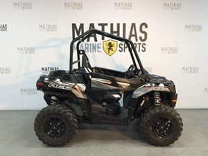 Polaris POLARIS ACETM 900 SP STEALTH BLACK  / 32$/sem gara 2016