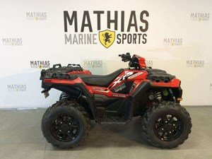 Polaris SPORTSMAN XP 1000 HAVASU RED PEARL / 37$/sem 2018
