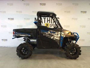 Polaris RANGER XP 1000 EPS HIGH LIFTER EDITION / 52$/sem g 2017