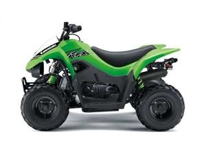 Kawasaki KFX50 / 19$/sem 2018