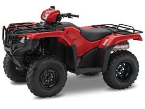 Honda FOREMAN 500 / 29$/sem 2018