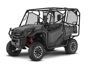 Honda PIONEER 1000 5 EPS DELUXE LE / 69$/sem 2018