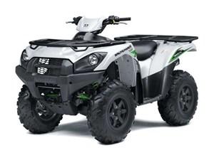 Kawasaki BRUTE FORCE 750 4X4I EPS SE / 30$/sem 2018