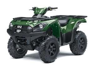 Kawasaki BRUTE FORCE 750 4X4I / 24$/sem 2018