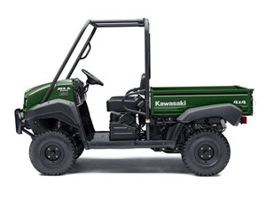 Kawasaki 4010 4X4 / 30$/sem 2018