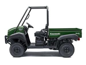 Kawasaki 4010 4X4 / 33$/sem 2018
