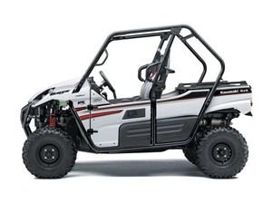Kawasaki TERYX EPS / 40$/sem 2018