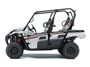 Kawasaki TERYX4 EPS / 40$/sem 2018